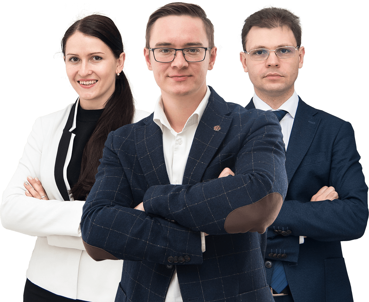 Юридична компанія Армада. Команда - Юридичний супровід бізнесу