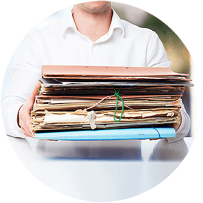 ЮК Армада - Вимога АМКУ про надання інформації - як реагувати підприємству