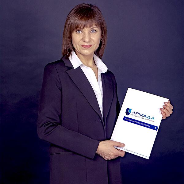 ЮК Армада - Кононенко Наталія 600px