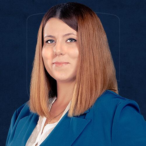 Валентина Пономаренко
